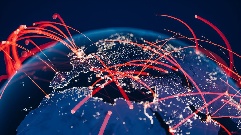 CDN, Content Delivery Network